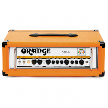 (B-Ware) Orange Crush Pro CR120H 120 W Gitarrenverstärker Top