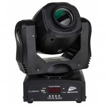 JB systems CLUBSPOT LED moving head