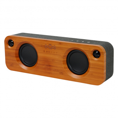 (B-Ware) House of Marley Get Together Stereo Bluetooth-Lautsprecher