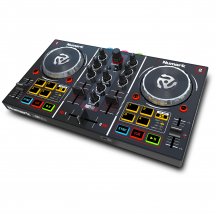 (B-Ware) Numark Party Mix DJ controller