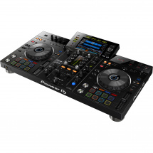 (B-Ware) Pioneer XDJ-RX2 all-in-one DJ-systeem