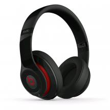 (B-Ware) Beats Studio Wireless Black Kopfhörer