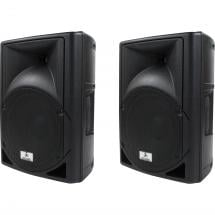 Devine Artis 15A active speaker, 400 W (set of 2)
