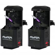 Ayra ALO Micro Scan LED (set of 2)