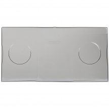 (B-Ware) Prodector dust cover for Pioneer DDJ-1000 controller