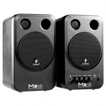(B-Ware) Behringer MS16 digitale Aktivmonitore (Set)