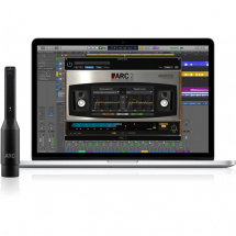 (B-Ware) IK Multimedia ARC System 2.5 with MEMS microphone