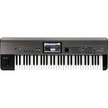 Korg Krome EX-61 Music Workstation
