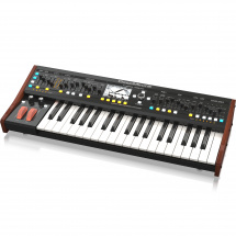 (B-Ware) Behringer DeepMind 6 Synthesizer