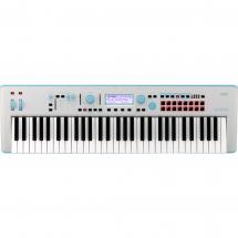 Korg KROSS 2 61-GB SE Special Edition Gray-Blue synthesizer