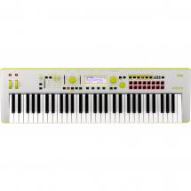 Korg KROSS 2 61-GG SE Special Edition Gray-Green synthesizer