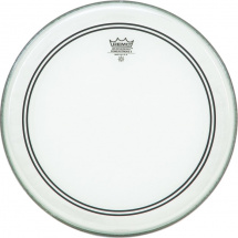 (B-Ware) Remo P3-1318-C2 Powerstroke 3 Clear 18 Zoll Bassdrum-Schlagfell