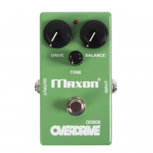 (B-Ware) Maxon OD808 Overdrivepedal