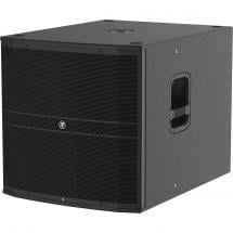 Mackie DRM18S active subwoofer, 18-inch, 2000 W