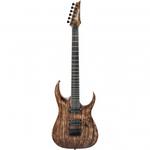 (B-Ware) Ibanez RGAIX6U-ABS Iron Label Antique Brown Stained