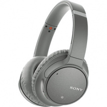(B-Ware) Sony WH-CH700N Bluetooth headphones, grey