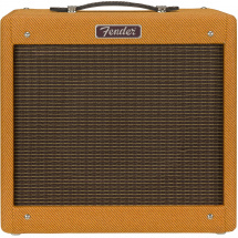 (B-Ware) Fender Hot Rod Pro Junior IV Lacquered Tweed 15 Watt 1x10