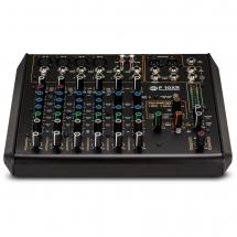 RCF F 10XR 10-channel mixer
