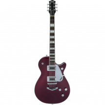 (B-Ware) Gretsch G5220 Electromatic Jet BT Deep Cherry Metallic gitaar