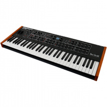 (B-Ware) Dave Smith Instruments Prophet Rev2 16-Voice Keyboard polyphoner Analog-Synthesizer, 16-stimmig
