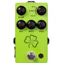 JHS Pedals The Clover preamp effects pedal