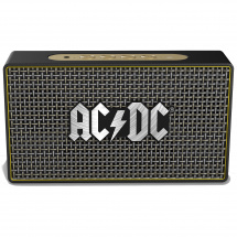 (B-Ware) iDance ACDC Classic 3 vintage draagbare bluetooth speaker