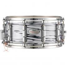 (B-Ware) Pearl RF1465S Reference 14 x 6.5 snare drum Black n Wh