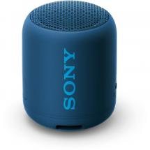 Sony XB12 Blue EXTRA BASS portable Bluetooth speaker