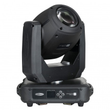 (B-Ware) Showtec Phantom 3R Beam Moving Head