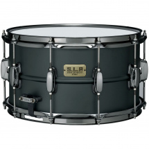 (B-Ware) Tama LST158 S.L.P. Steel Limited Edition snaredrum 15 x 8 inch
