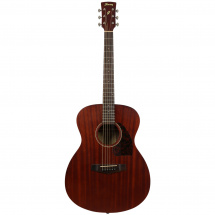 (B-Ware) Ibanez PC12MH-OPN Open Pore Natural Westerngitarre