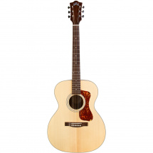 (B-Ware) Guild OM-240E Natural Westerly  Westerngitarre mit Tonabnehmer