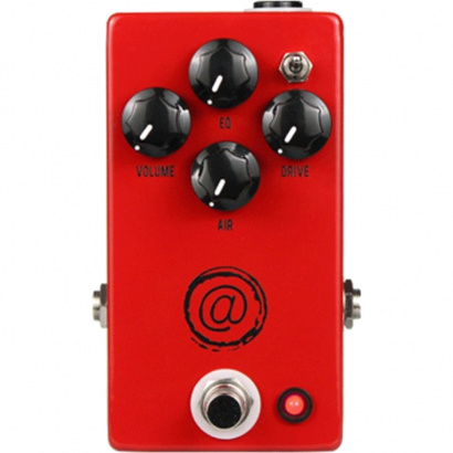 (B-Ware) JHS Pedals The AT Andy Timmons Signature Drive effects pedal