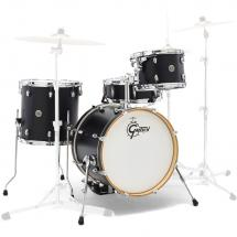 Gretsch Drums CT1-J484-PB Catalina Club Piano Black
