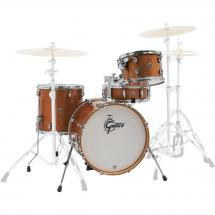 Gretsch Drums CT1-J484-BS Catalina Club Bronze Sparkle
