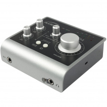 (B-Ware) Audient iD4 USB Audio-Interface