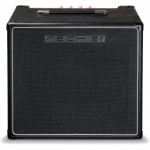 Tech 21 Power Engine Deuce Deluxe 200 amplifier combo