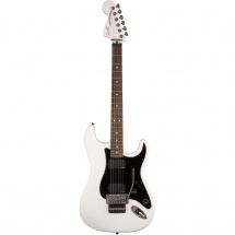 (B-Ware) Squier Contemporary Active Stratocaster HH Olympic Whi
