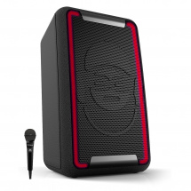 iDance Megabox MB-500 Backpack portable Bluetooth Party Speaker