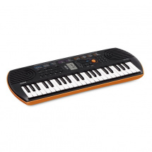 (B-Ware) Casio SA-76 44-note mini keyboard