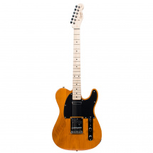 (B-Ware) Squier Affinity Telecaster Butterscotch Blonde MN Butterscotch Blonde MN