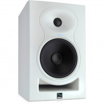 (B-Ware) Kali Audio KALP6W active studio monitor, white (single)