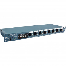(B-Ware) Radial SW8 switcher and interface for backup