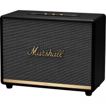 (B-Ware) Marshall Lifestyle Woburn II Bluetooth speaker, black