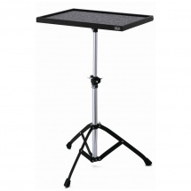 Pearl PTT-1824W grosser Percussion Table mit Halter