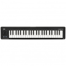 (B-Ware) Korg MicroKey 2 Air USB MIDI Keyboard, 49 Tasten, Bluetooth
