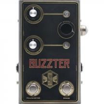 Beetronics Buzzter Boost / Preamp effects pedal