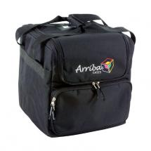 Accu-case AC-125 Flightbag 330 x 330 x 335 mm