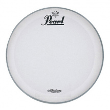 Pearl P3-1124PL Masters 24 Zoll Bass Drum Fell mit Logo