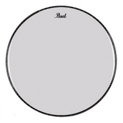 Pearl PTH-18 ProTone 18 Zoll Drumfell, transparent